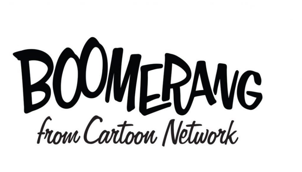 Boomerang from Cartoon Network