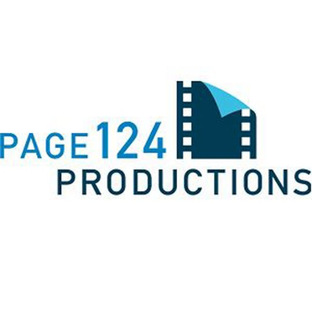 Page 124 Productions