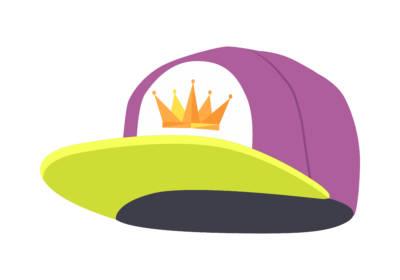 Kanye West-type Hat